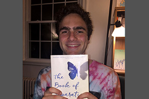 featured Bowdoin Reads person