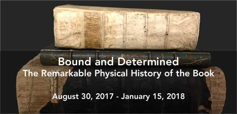 Bound and Determined Exhibit
