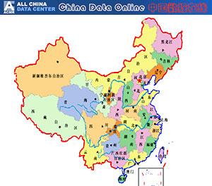 China Data Online