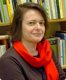 Birgit Tautz
